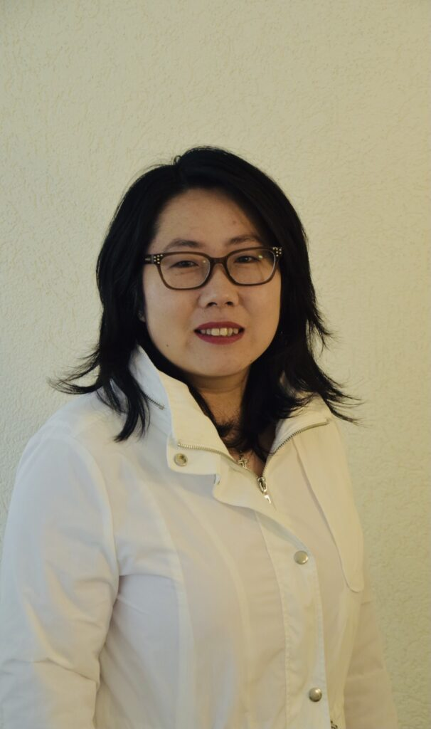 Tina Liu