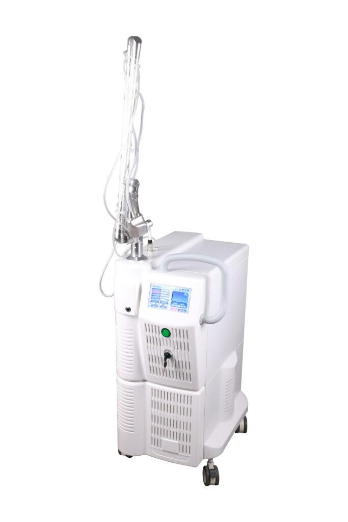 CO2 machine